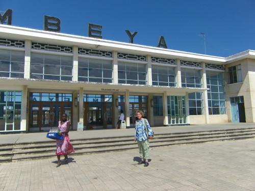 Mbeya Www Seitereiseberichte De